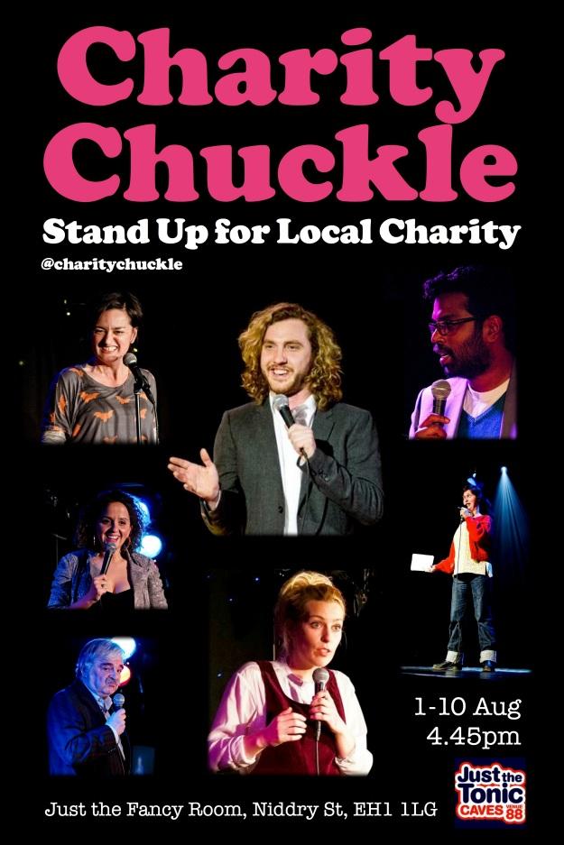 Charity Chuckle Ad2 Edinburgh JTT