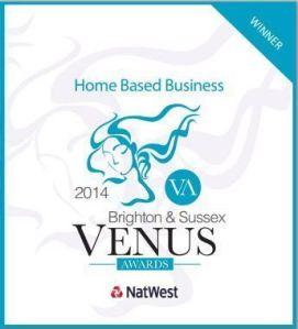 Venus Award WINNER