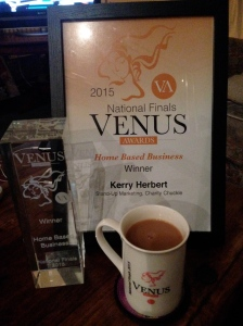 Venus and tea